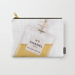 Design and Fragrance Carry-All Pouch