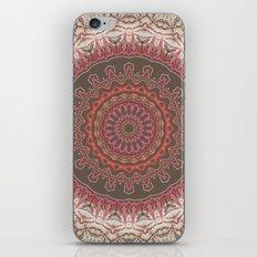 Gypsy Vibe iPhone & iPod Skin