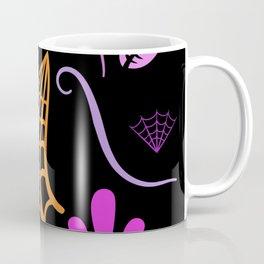Halloween Nights Created By Kat Co Coffee Mug