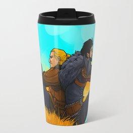 nomads Travel Mug