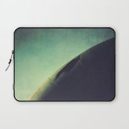 Abstract Curve Laptop Sleeve