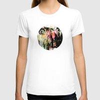 frank underwood T-shirts featuring Frank by Alvaro Tapia Hidalgo