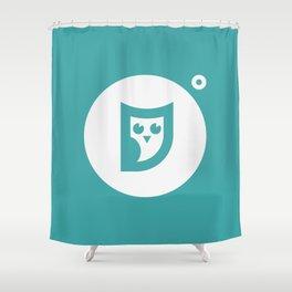 OMG Apparel Shower Curtain