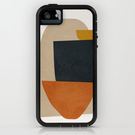 Abstract Art5 iPhone Case