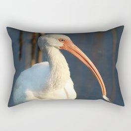 American Ibis Rectangular Pillow