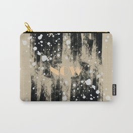 Nowness I Carry-All Pouch