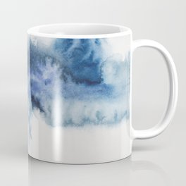 I see blue Coffee Mug