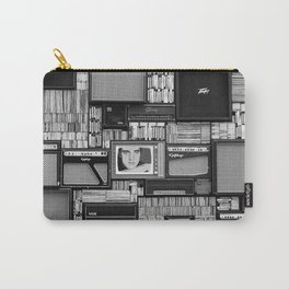 Vintage music Carry-All Pouch