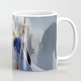 The Kingdom Sage Coffee Mug
