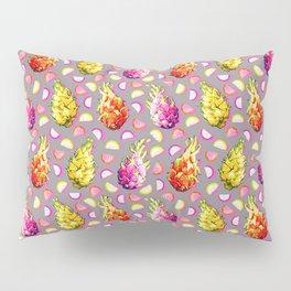 Pitaya Party Pillow Sham