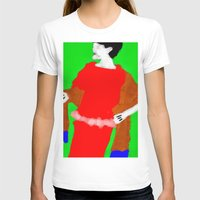 sarah paulson T-shirts featuring Sarah by Alec Goss