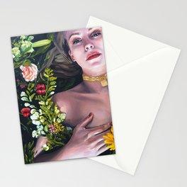 Strange Dreams Stationery Cards