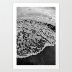 Calm VI Art Print