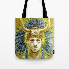 Theseus Tote Bag