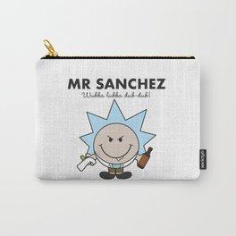Mr Sanchez Carry-All Pouch