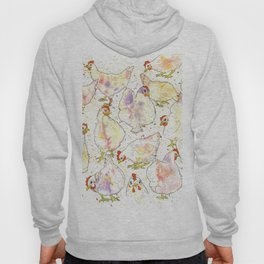 Chicks Hoody