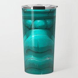 Olmeca III. Travel Mug