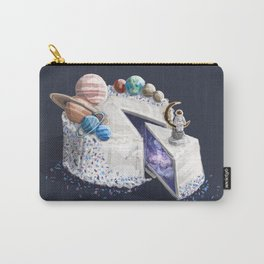 Space Cake Carry-All Pouch