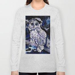 Minerva's Messenger Long Sleeve T-shirt