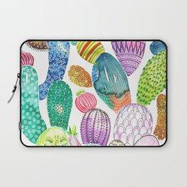 Cactus King Laptop Sleeve