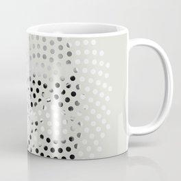 Optical Illusions - Iconical People 4 Coffee Mug