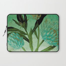 Botanical Study Laptop Sleeve