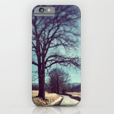 In The Distance iPhone 6s Slim Case