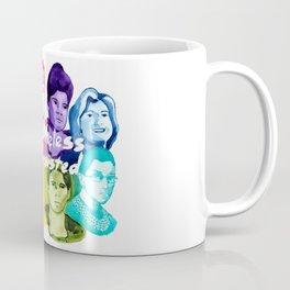 Neverthless She Persisted Coffee Mug
