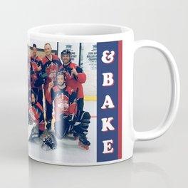 Shake n Bake Coffee Mug