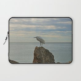 The Song in My Heart Sings Laptop Sleeve