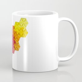 Fire to Smoke Coffee Mug