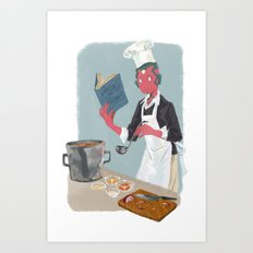 M5 Art Print