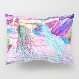 Pole Stars - LIBRA Pillow Sham
