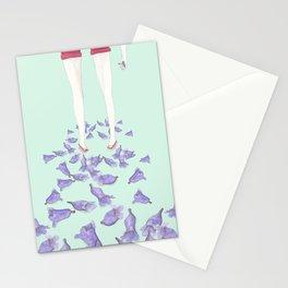 JACARANDAS Stationery Cards