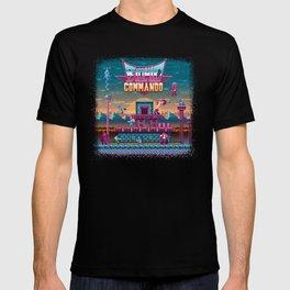 Commando Bionic T-shirt
