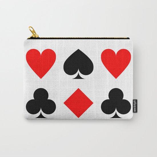 Heart, Pike, Clover & Diamond by studio2point9