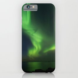 The Northern Lights 08 iPhone Case