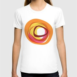 Sunshine Study #6 T-shirt