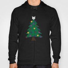 Merry Meow Hoody