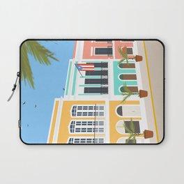 Old San Juan, Puerto Rico Laptop Sleeve