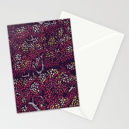 The Navigator II Stationery Cards
