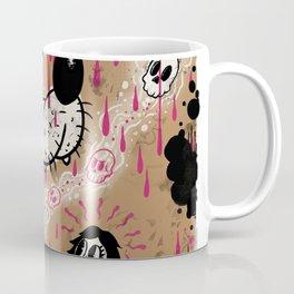 MOLLY'S NIGHTMARES Coffee Mug