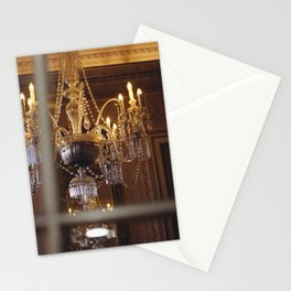 Palacio nacional de Queluz Stationery Cards