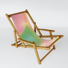 Gradient V Sling Chair