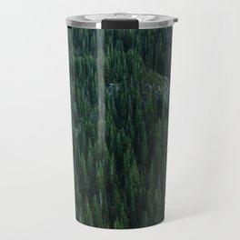 All the trees Travel Mug