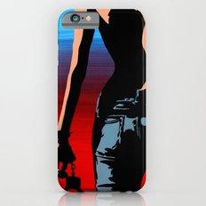 Desert Highway iPhone 6s Slim Case