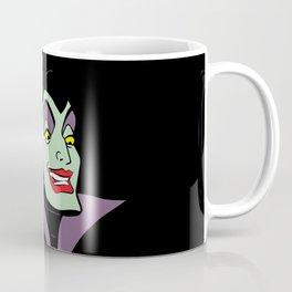 maleficent Coffee Mug
