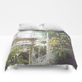 Greenhouse 2 Comforters