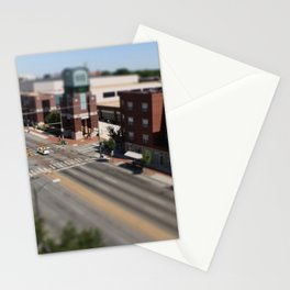 Richmond - Tilt Shift 2 Stationery Cards