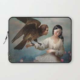 Lost in a Dream Laptop Sleeve